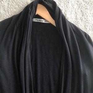 Michael Stars cozy shawl cardigan